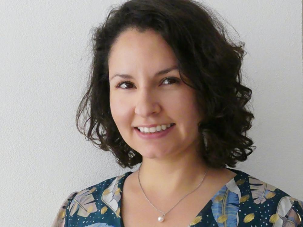 Diana Catalina Segura Medina