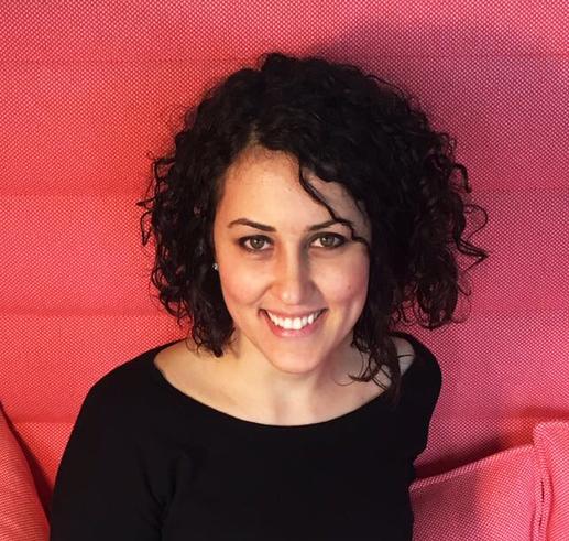Mariam Asatryan