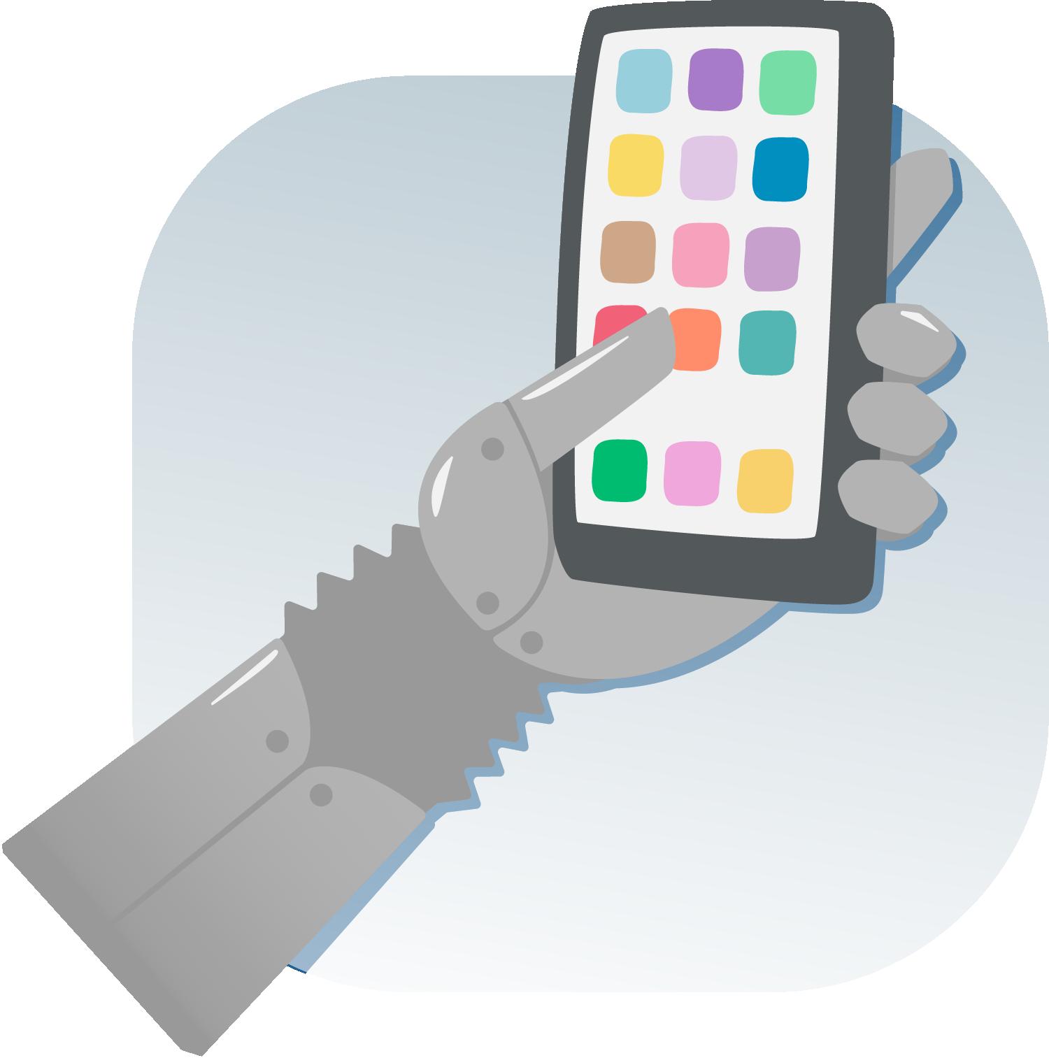 Custom-Built Mobile Applications