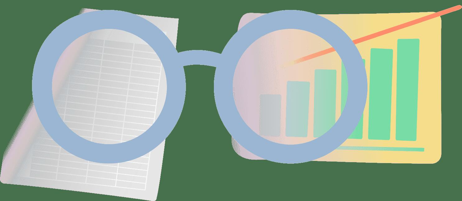 Data Review & Analytics